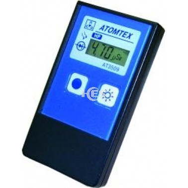 AT3509B 个人剂量率仪
