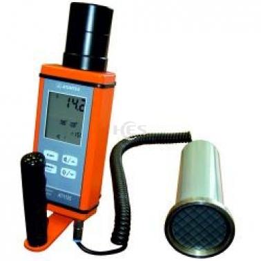 AT1125B射线检测仪