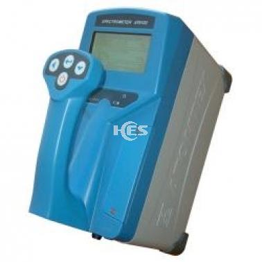 AT6102-K 便携式γ能谱仪