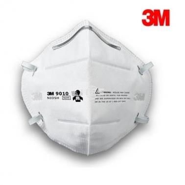 9010 N95防颗粒物口罩