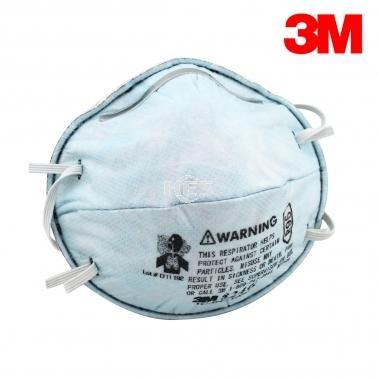 8246CN R95酸性气体异味及颗粒物防护口罩