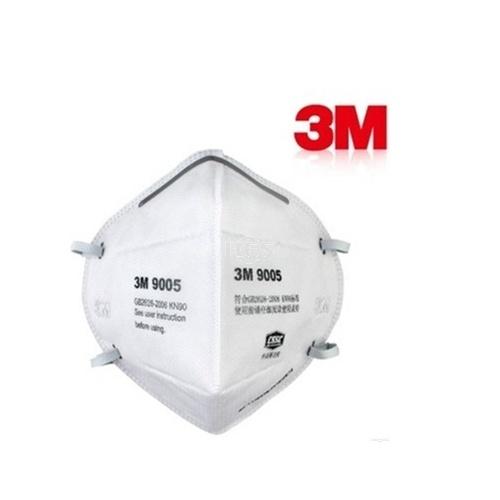 9005 KN90颈带式防护口罩