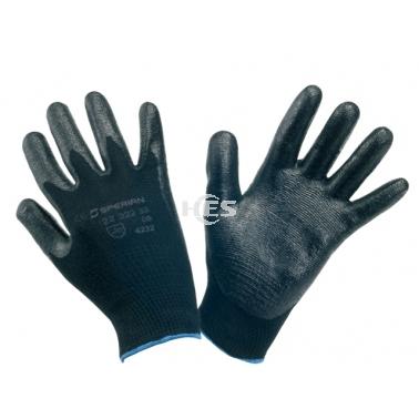 Sperian丁腈涂层耐油防滑工作手套 2232233CN