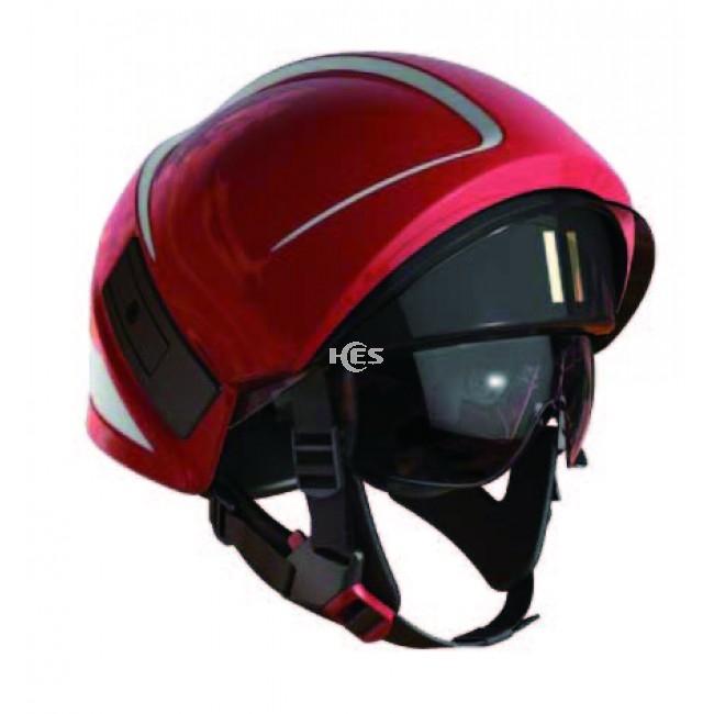 Magma 新型消防头盔