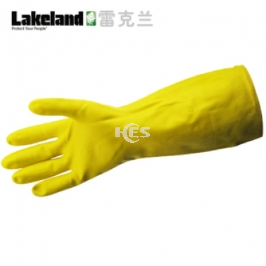Natrasol™ 10*%大自然橡胶高性能防化手套ER18F