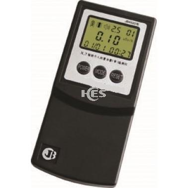 JB4020型个人剂量报警仪
