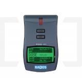 RDS-31 手持式多功能核辐射巡检仪