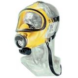 Auer UE系列宽视野全面罩呼吸器D2056718