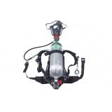 BD2100-MAX自给式空气呼吸器10125432