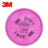 2091CN P100高效滤棉