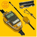 6150AD-T 带伸缩杆表面污染测量仪