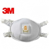 8512 N95焊接用防护口罩