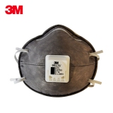9913V KN90/GP1有机蒸气异味及防颗粒物口罩