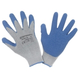 Sperian天然乳胶涂层工作手套 DEXGRIP 2094140CN