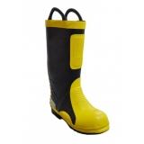 消防战斗靴9679