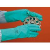 Nitrosol™ 10*%丁腈橡胶手套EN15F(有衬里)