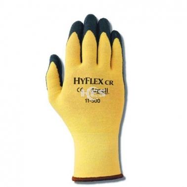 HyFlex CR防割涂层手套 11-500