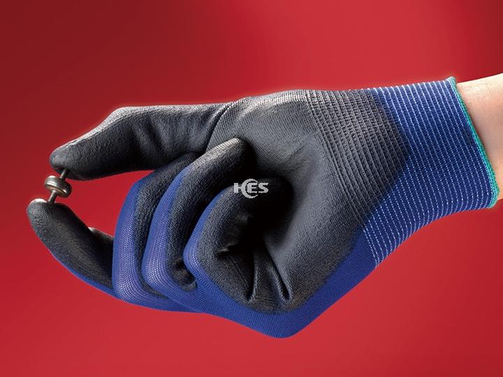HyFlex Ultra-Lite通用型涂层手套11-618