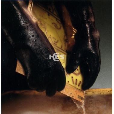 Thermaprene 氯丁橡胶防化防高温手套19-026