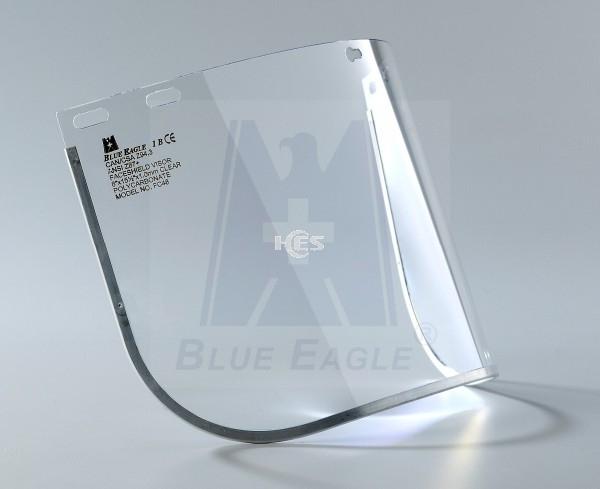 安全面屏FC48T(与B1/B4系列头盔搭配使用)