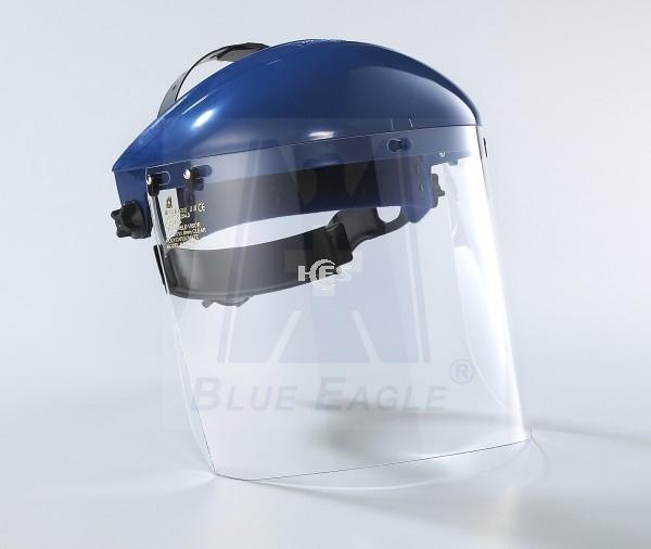 安全面屏FC48N(与B1/B4系列头盔搭配使用)
