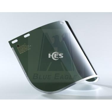 抗紫外线安全面屏FC28G3(与B1/B4系列头盔搭配使用)