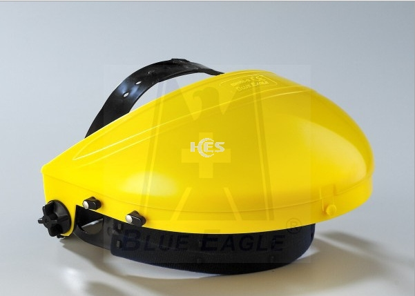 全脸型安全面罩 B2YE(与FC83面屏及C3下巴防护盖搭配使用)