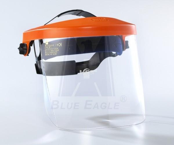 安全面屏 K28N(与K系列头盔搭配使用)