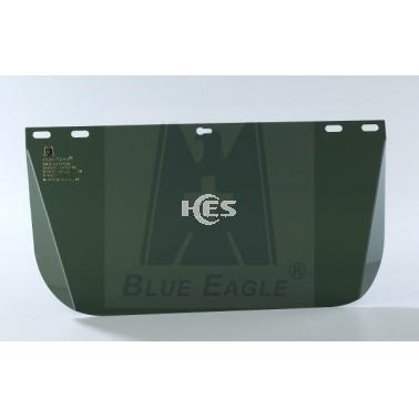 抗紫外线安全面屏 K28G3N(与K系列头盔搭配使用)