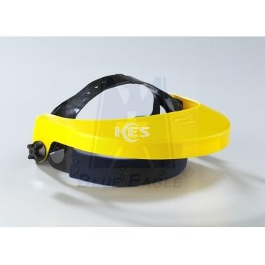 经济型安全面罩K4YE头盔(与K系列面屏搭配使用)