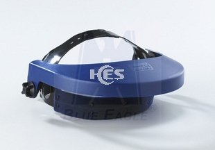 经济型安全面罩K4BL头盔(与K系列面屏搭配使用)
