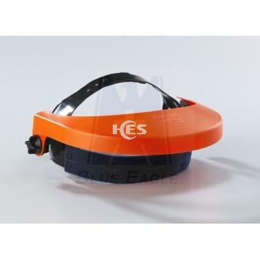 经济型安全面罩K4OR头盔(与K系列面屏搭配使用)