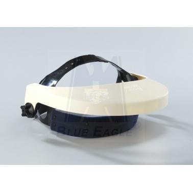 经济型安全面罩K4WH头盔(与K系列面屏搭配使用)