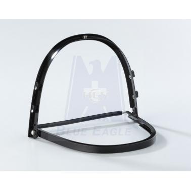 帽弓 A2 (与FC系列面屏装于安全帽使用)