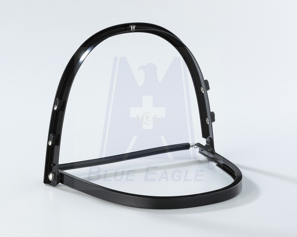 帽弓 A3 (与FC系列面屏装于安全帽使用)