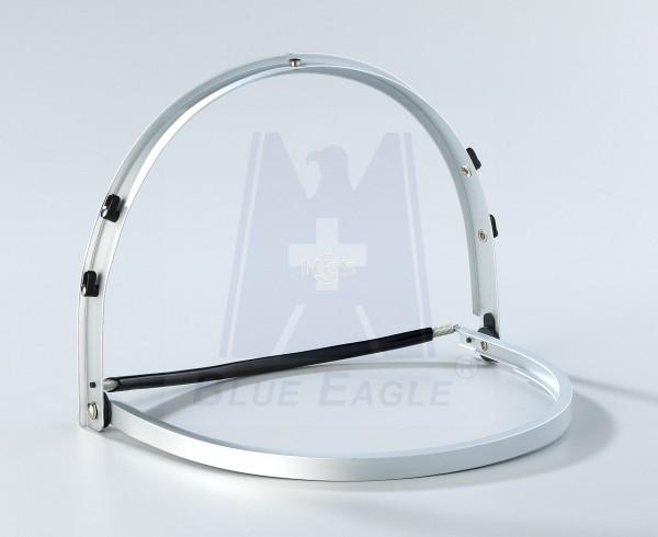帽弓 AR4 (与FC系列面屏装于安全帽使用)