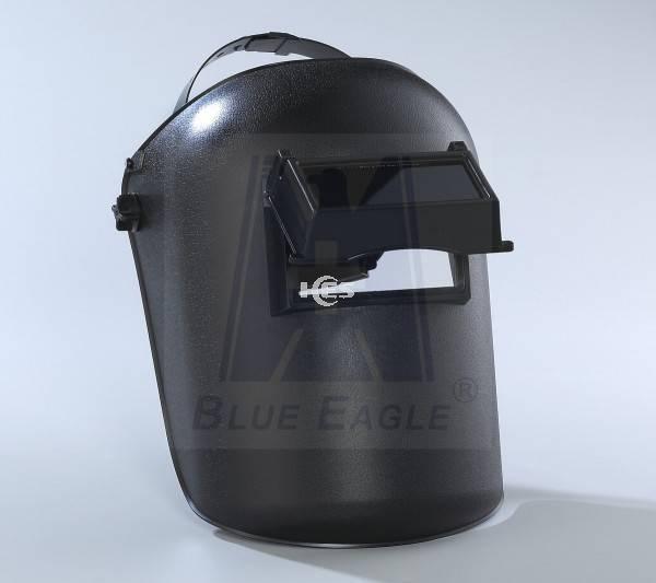 头戴式电焊面罩633P