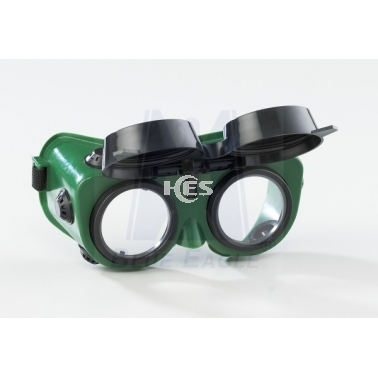 可掀式气焊护目镜 GW250