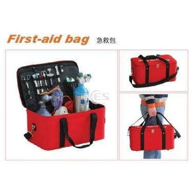 手提式综合急救箱 BGA-18