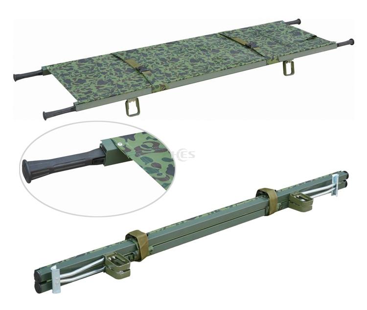 铝合金折叠担架 YXH-1C