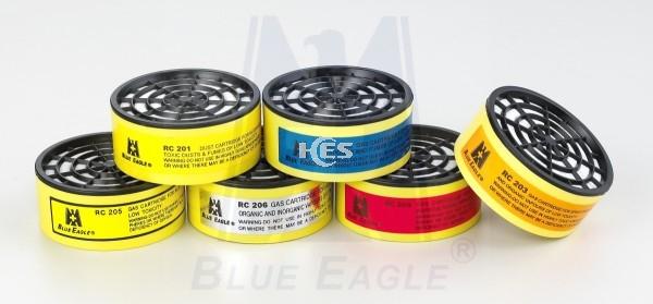 NP305/NP306专用活性炭过滤罐 RC202