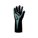 Neoprene 氯丁橡胶防化手套29-865