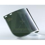 抗紫外线安全面屏FC48G3(与B1/B4系列头盔搭配使用)