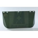 抗紫外线安全面屏FC28G3N(与B1/B4系列头盔搭配使用)