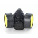 防毒口罩搭配RC系列滤罐使用 NP306