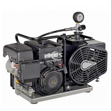 高压呼吸空气气瓶充气泵100EFI1