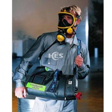 消防指挥员型紧急逃生呼吸器(挎包式)BC1182011M