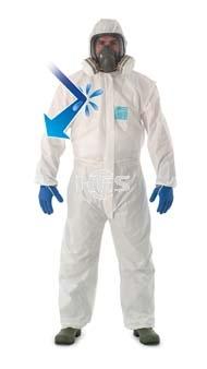 2000 舒适型防护服