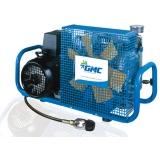 MCH6/ET STANDARD呼吸空气充气泵