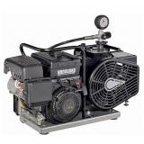 高压呼吸空气气瓶充气泵100PFI